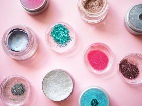 Glitter Variation