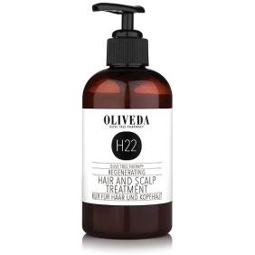 Oliveda H22 Hairmask